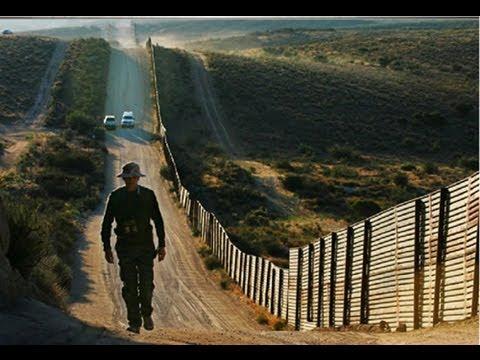 Frontera Mexico USA / Mexico USA Border [IGEO.TV] - YouTube