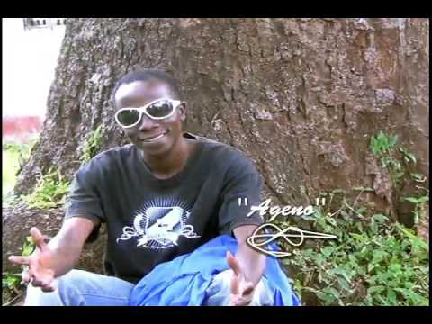 Embeera Yensi-Official Video ft Tx Banks, Ageno and Mactosh' Tosh.