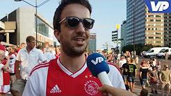"""""""Als Ajax nu geen kampioen wordt, moet Overmars misschien wel vertrekken"""""""