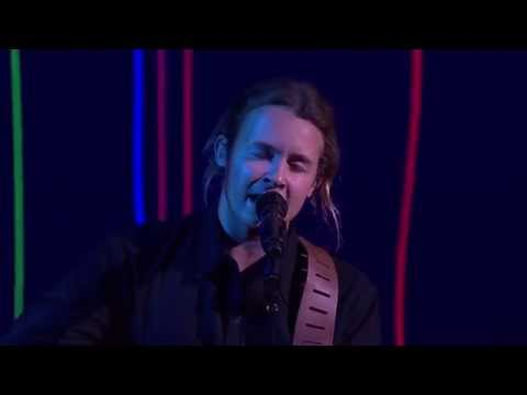 Nathan Hawes Sings Higher Love | The Voice Australia 2015