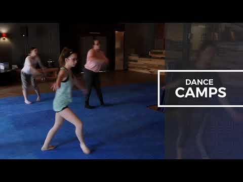 SALT Summer Camps Video