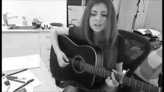 Walk away - Ben Harper  cover