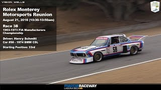 160821_1030-RMMR_Race 3B - Car 58 (1974 BMW CSL)