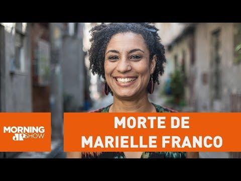 Tognolli Sobre Morte De Marielle Franco: