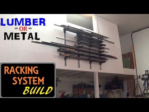 fully-adjustable-racking-system-build.-storage-of-lumber-or-metal-solved!