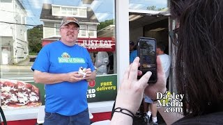 Halifax Donair Crawl (2015)