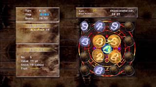 FFX-2 Sphere Break (Shinra pwnt in 7 turns)