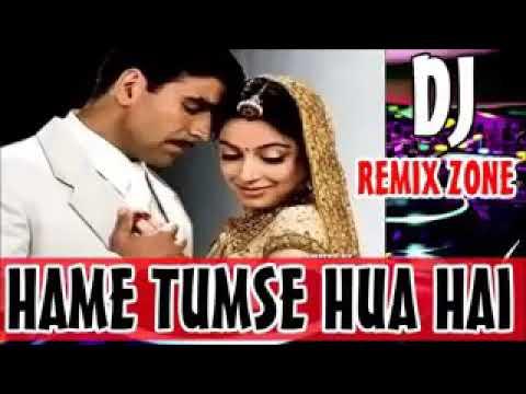 Hame Tumse Hua Hai Pyar / Remix Song