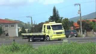 VW 8-150 Santinho Guinchos