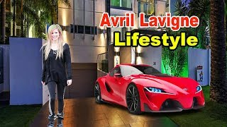 Avril Lavigne - Lifestyle, Boyfriend, House, Car, Biography 2019 | Celebrity Glorious