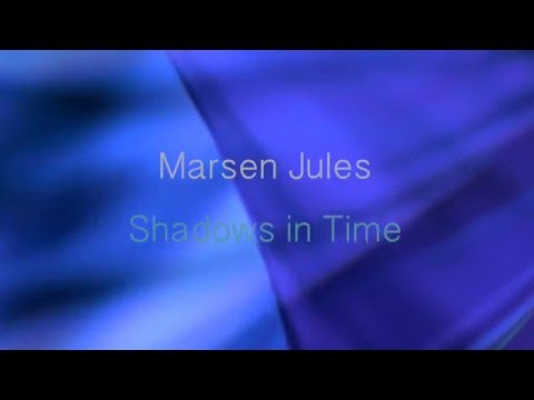 Marsen Jules - Shadows in Time (Album Trailer/Oktaf)