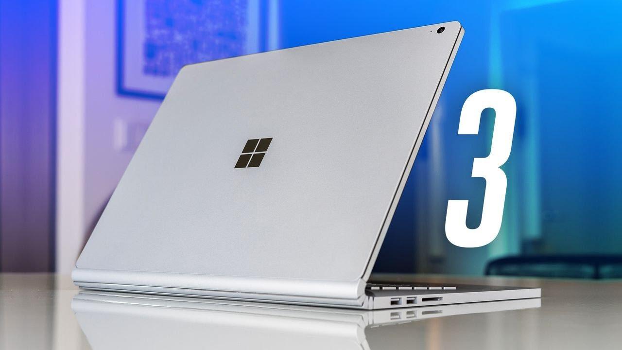 Go Surface 3