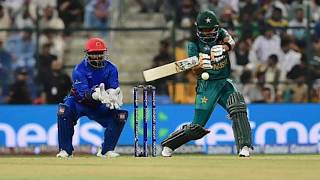 Asia Cup 2018, PAK Vs AFG | Shoaib Malik guides Pakistan to win a 3 wickets victory in tricky chase