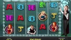 Bloody Love - Novoline Spielautomat Kostenlos Spielen