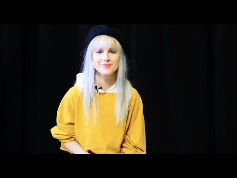 Hayley Williams: How to Overcome Imposter Syndrome