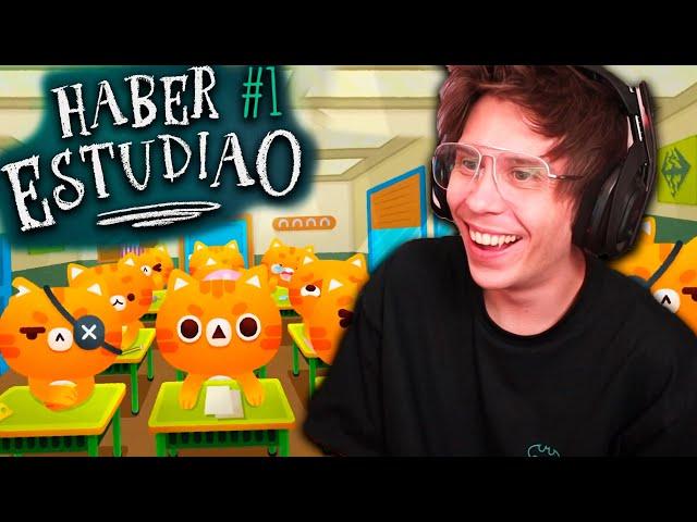 HABER ESTUDIAO #1