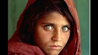 Documental En Busca de la Muchacha Afgana, Sharbat Gula