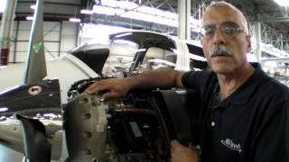 Austro AE300 Aerodiesel Report