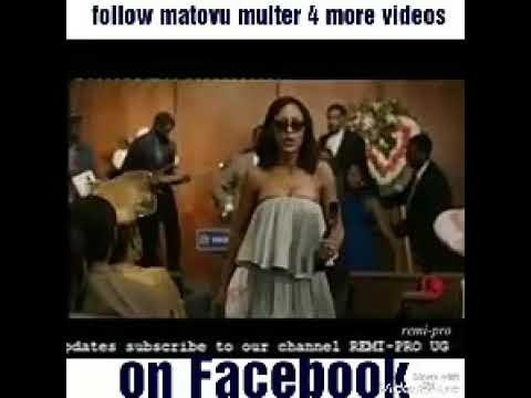 Going Naked In Church. Nazam TV