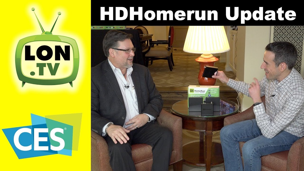 HDHomerun Update Interview: Scribe Duo & Servio, Prime 6, and More