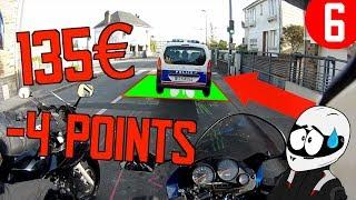 DAILY OBSERVATION N°6 :  QUAND MÊME LES FLICS NE RESPECTENT PAS LA LOI  ❯ Nantes ❮