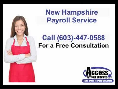 New Hampshire Payroll Service