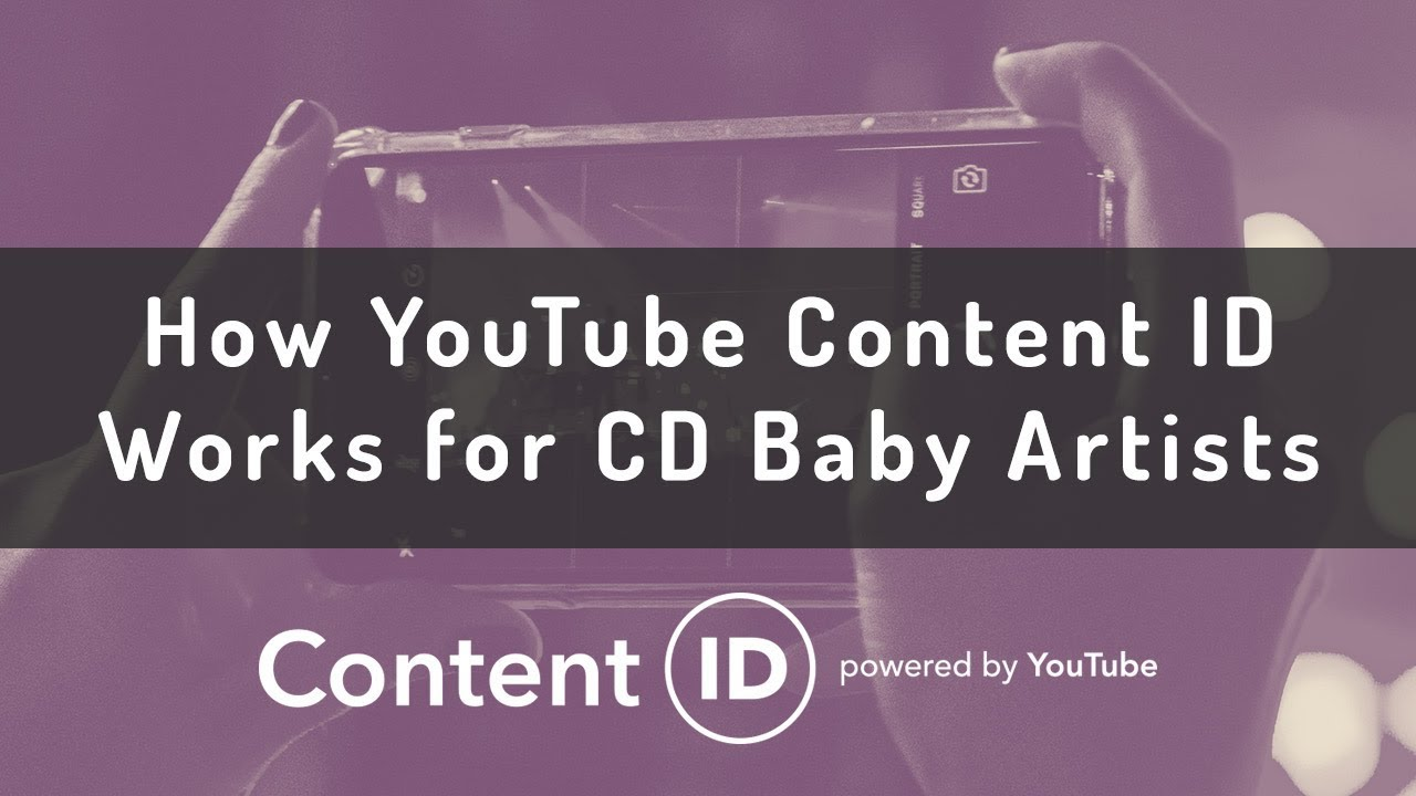 Get paid from your songs on Facebook, Instagram & YouTube | CD Baby