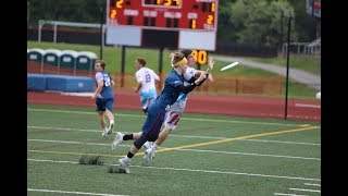 Game Highlights: Raleigh Flyers at DC Breeze — Week 7