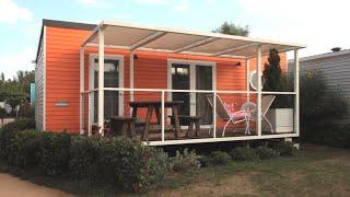 Salatà Camping & Bungalows, Roses, Costa Brava - Unravel Travel TV