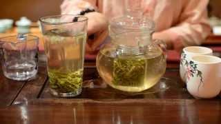Bi Tan Piao Xue- Scented Tea Brewing Guide