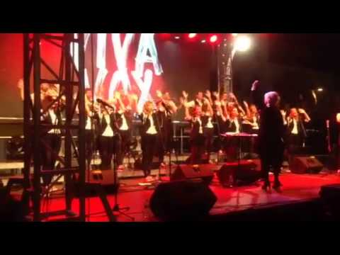 Koncert Viva Vox u Podgorici 2, CdM