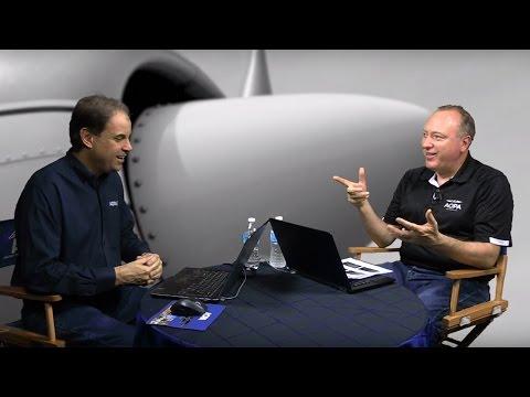 AOPA Flight Planner Enhancements - Livestream Webinar