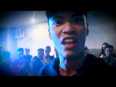 RAPOLLO: Laglag Bara Dos Semis | G.I vs Kris The Finisher