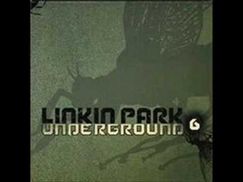 Linkin Park : LPU6 : Reading My Eyes (live).