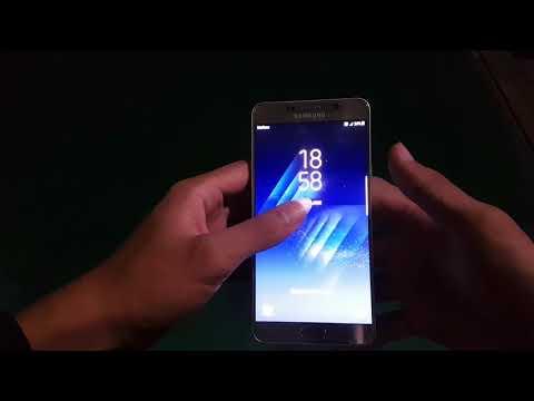 Repeat (NOTE 8 PORT/7 1 1) Alexega ROM N8 for Note 5/S6 Edge