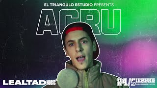 24/Siempre - Acru Cypher YouTube Videos