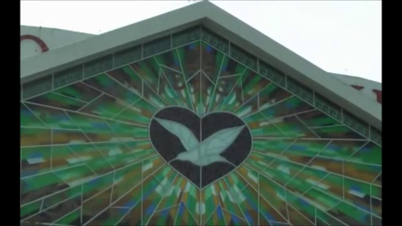 Igreja Universal esconde demnio na sua fachada  YouTube