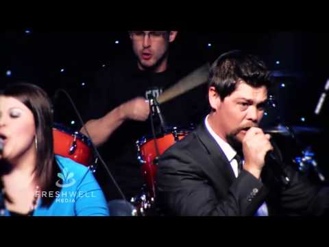"""CRABB FAMILY """"LIVE"""" (THROUGH THE FIRE)"""