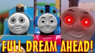 TOMICA Thomas & Friends Short 35: Full Dream Ahead! thumbnail