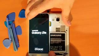 Samsung J3 2016 screen display Replacement