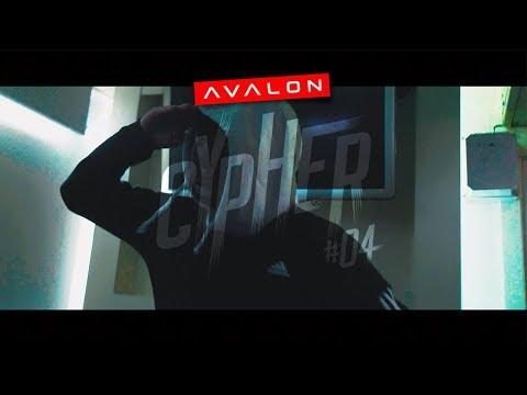 Avalon Cypher - #4 Crooks, Matarr, DinDin & Sam J'taime (prod. Avenue) - hosted by 4SHOBANGERS