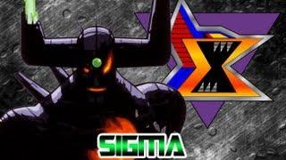 Mega Man X8: Sigma
