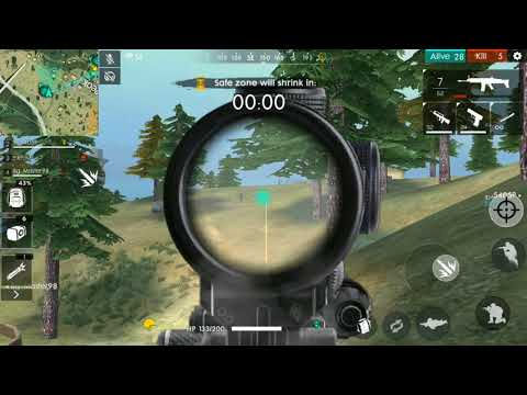 Free Fire Bg 3 Duo Squad Win 24 Kills Youtube