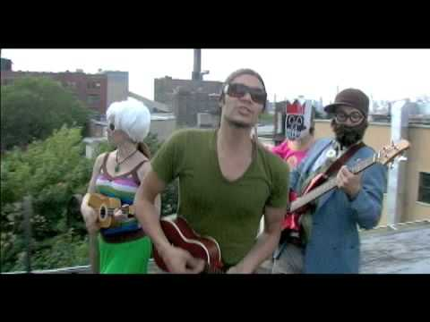 Picasso - Music Video by Zap & The Naturals