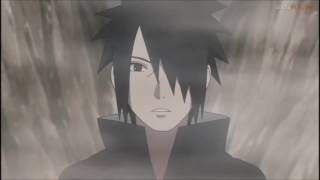 Naruto [AMV] Sasuke Shinden - Renegade