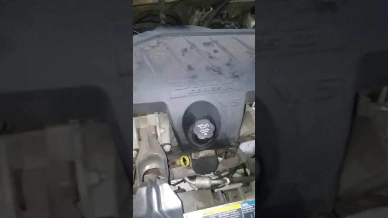 2007 buick lacrosse power steering [ 1280 x 720 Pixel ]