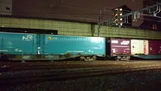 貨物列車 3079レ