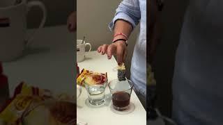 Результат очищающего действия Антилипидного чая Тяньши