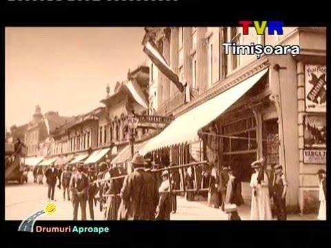 """Arad Free Tours la emisiunea """"Drumuri aproape"""" la TVR"""