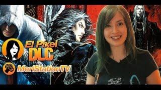 El Píxel DLC 1x91, Assassin